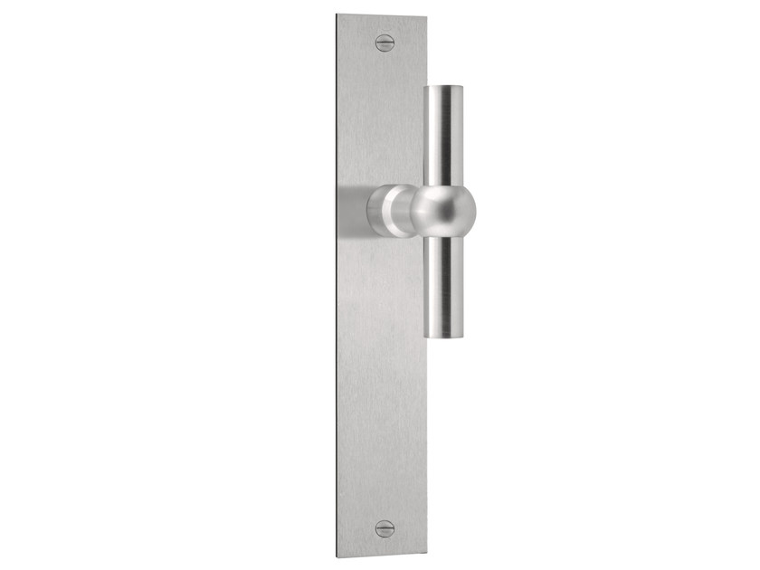 Stainless steel Furniture Handle FERROVIA | Stainless steel Furniture Handle - Formani Holland B.V.