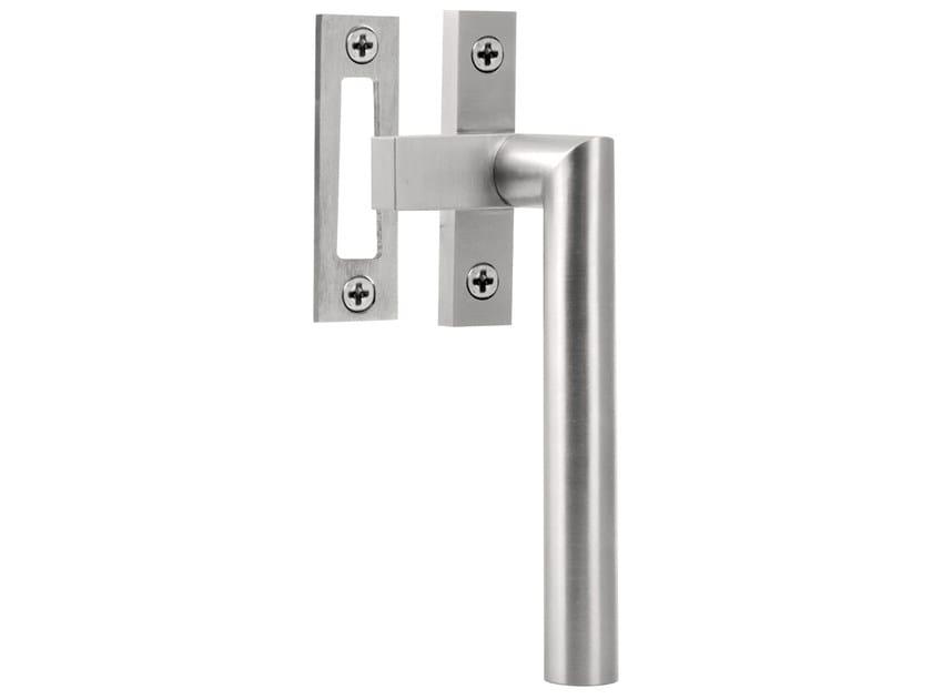 Stainless steel pull handle for sliding windows BASIC | Stainless steel pull handle - Formani Holland B.V.