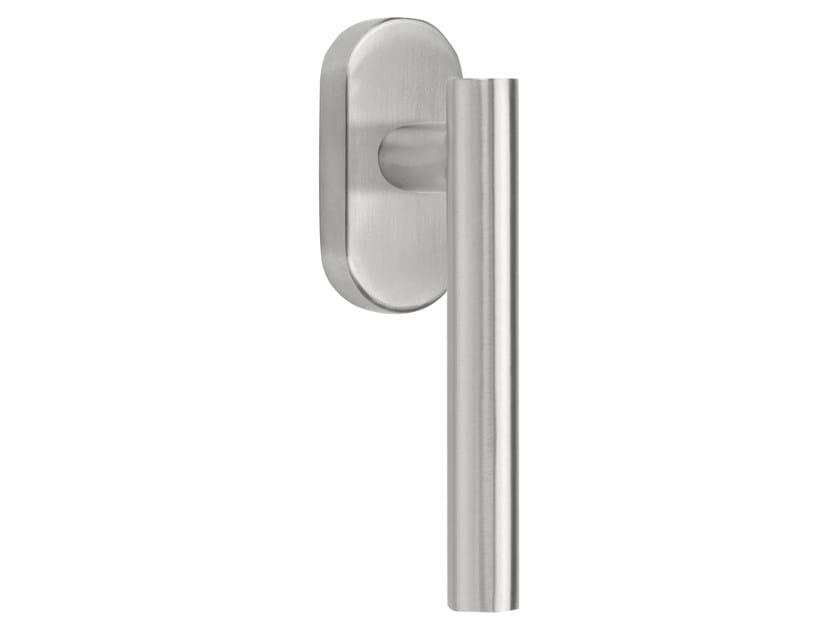DK steel window handle BASIC | DK window handle - Formani Holland B.V.