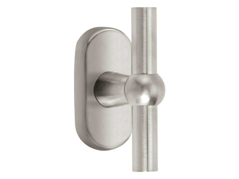 Nickel Cremone handle TIMELESS 1910 | Cremone handle - Formani Holland B.V.
