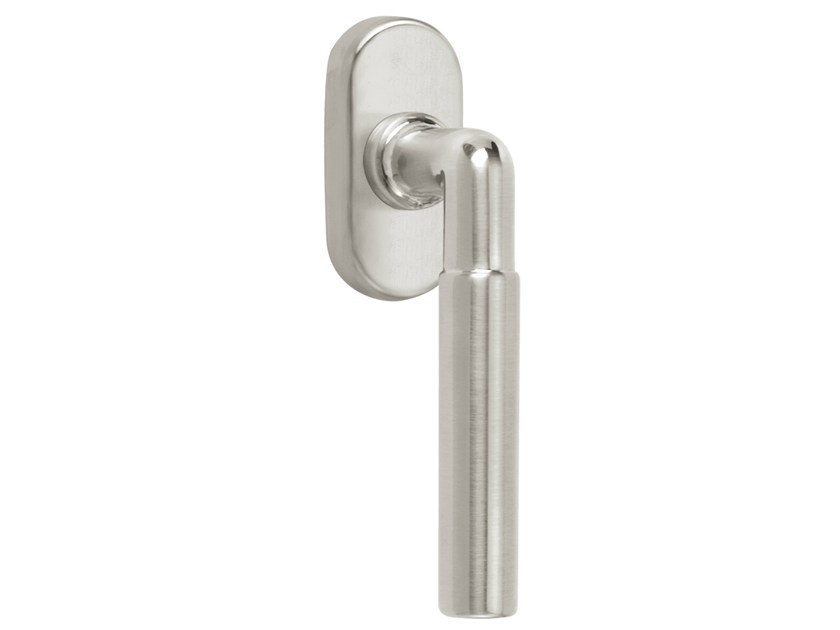 DK nickel window handle TIMELESS 1924 | DK window handle - Formani Holland B.V.