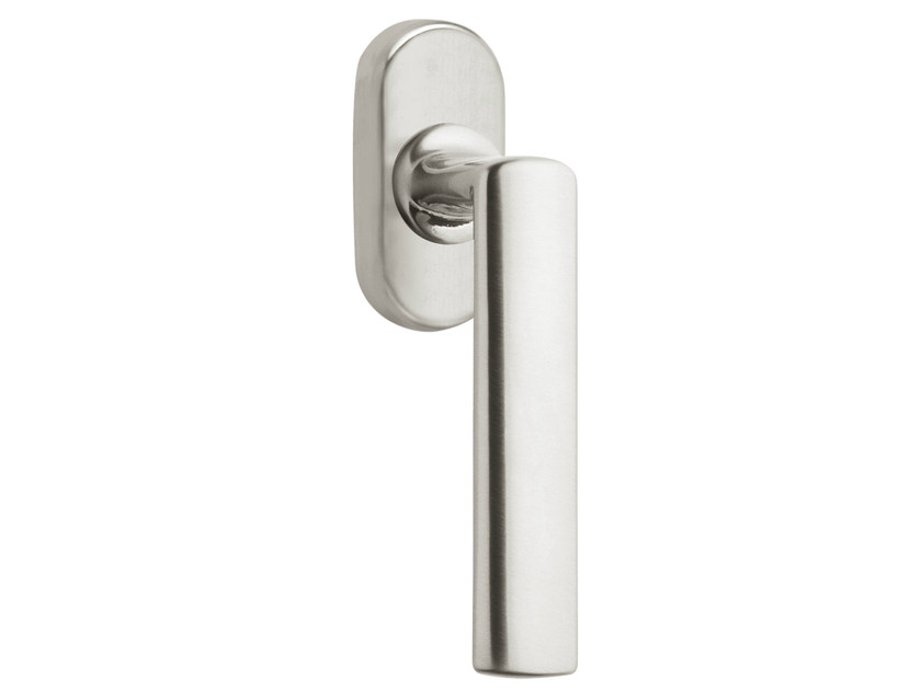 DK nickel window handle TIMELESS 1929 | DK window handle - Formani Holland B.V.