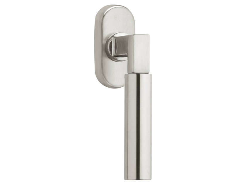 DK nickel window handle TIMELESS 1930 | DK window handle - Formani Holland B.V.