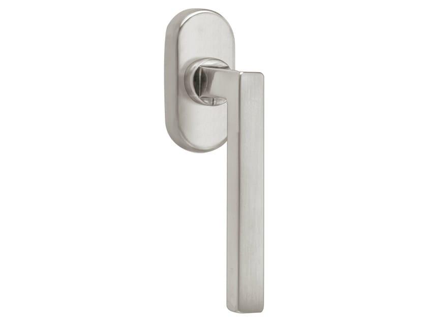DK nickel window handle TIMELESS 1936 | DK window handle - Formani Holland B.V.