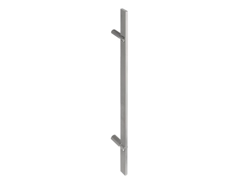 Stainless steel pull handle KRAMER - Formani Holland B.V.