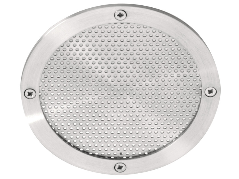 Stainless steel air vent BASIC | Air vent by Formani
