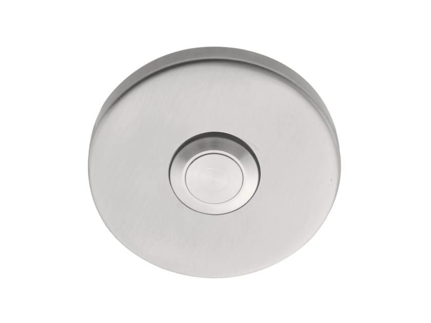 Steel doorbell button BASIC | Doorbell button - Formani Holland B.V.