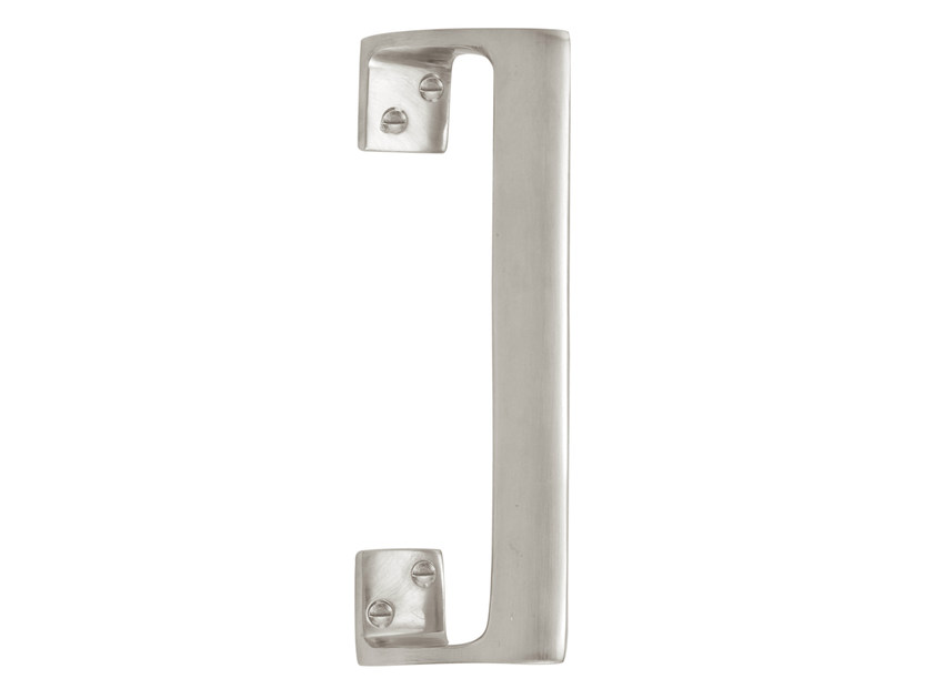 Nickel pull handle TIMELESS 1953 | Pull handle - Formani Holland B.V.