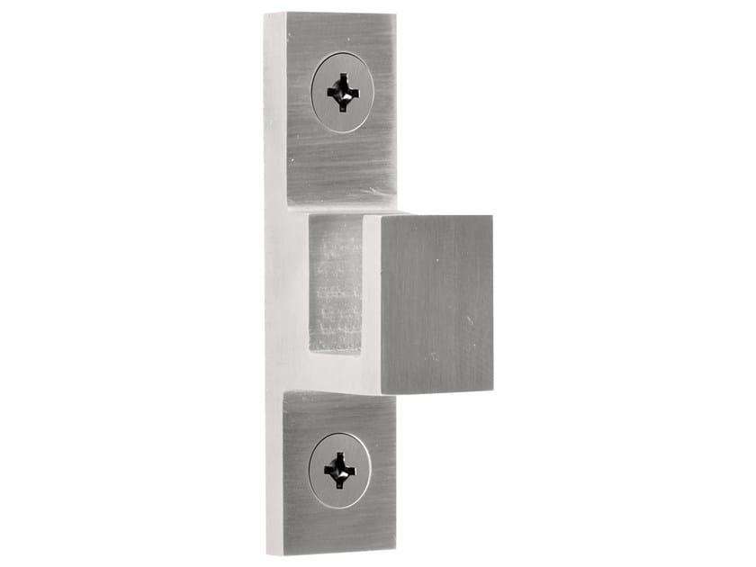 Hook plate for casement fastener BASIC | Window fittings - Formani Holland B.V.