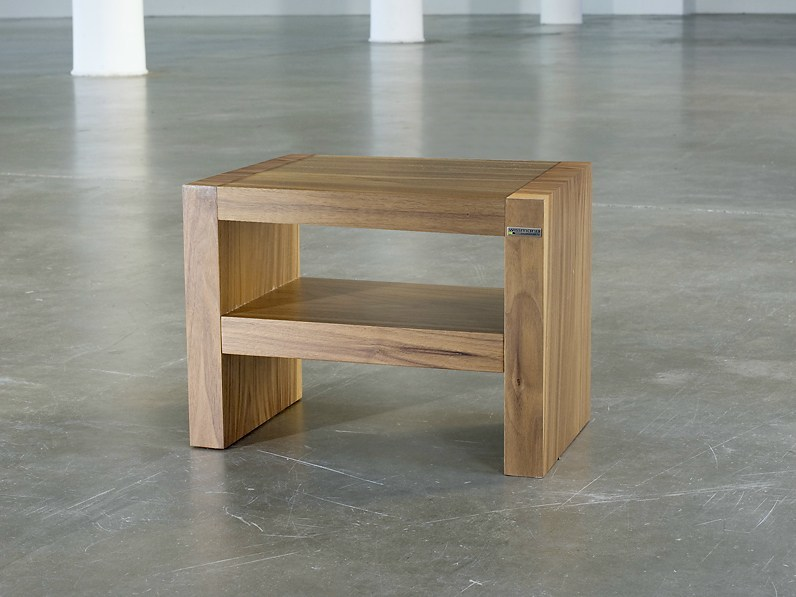 Bedside table 321-NT | Bedside table - Wissmann raumobjekte