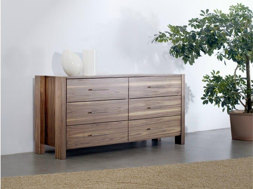 Wooden dresser 340 | Dresser by Wissmann raumobjekte