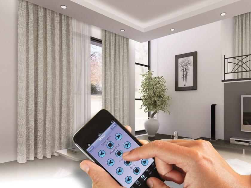 Electric opener for blinds M2NET - Mottura Sistemi per tende