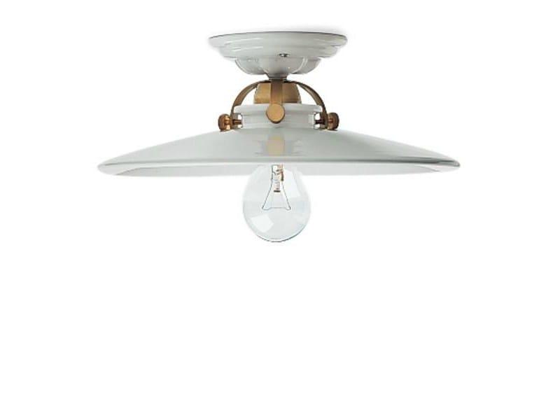 Ceramic ceiling lamp 119048   Ceiling light Ceramic - THPG