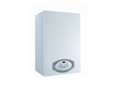 Wall-mounted condensation boiler CLAS B PREMIUM - ARISTON THERMO