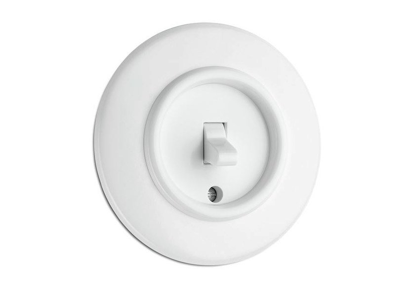 Electrical socket 176405 | Toggle switch alt. Duroplast by THPG
