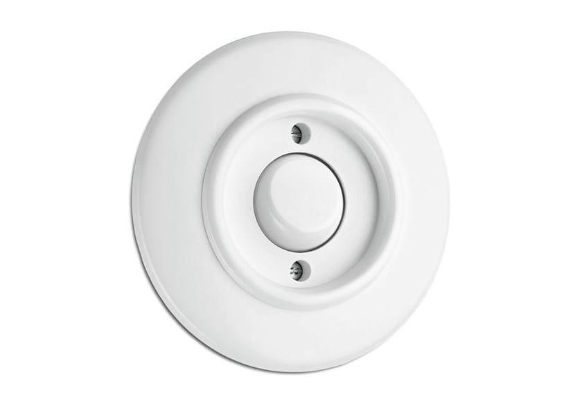 Electrical socket 176408 | Rocker button Duroplast - THPG