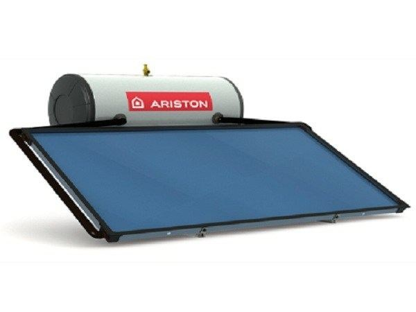 Solar heating system KAIROS THERMO HF by ARISTON THERMO