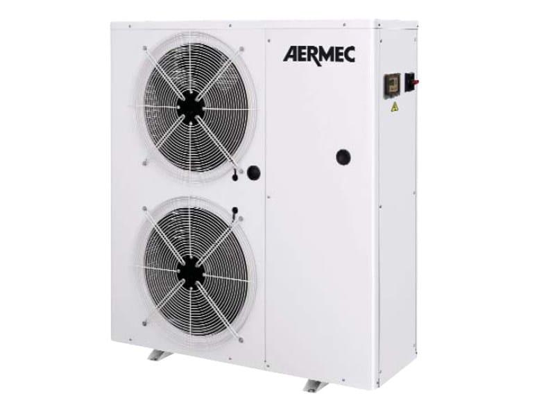 AIr refrigeration unit Air refrigeration unit - AERMEC