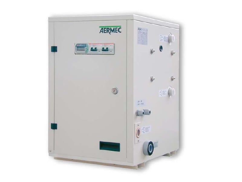 Water refrigeration unit Water refrigeration unit - AERMEC