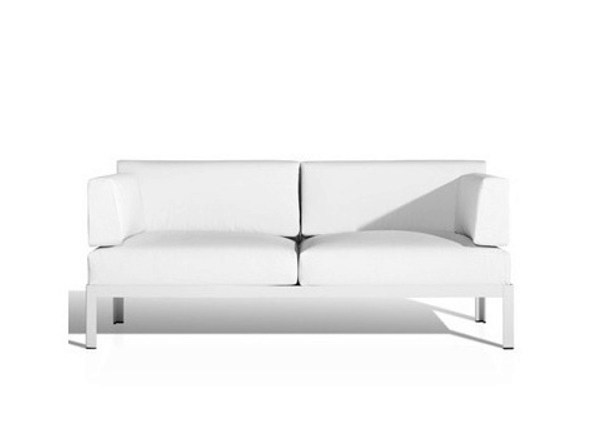 2 seater garden sofa NAK | 2 seater sofa - Bivaq