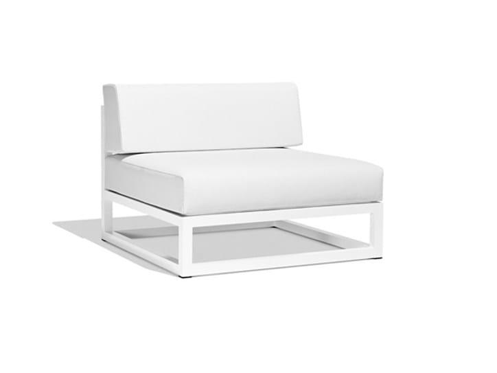 Modular sofa NUDE   Modular sofa by Bivaq