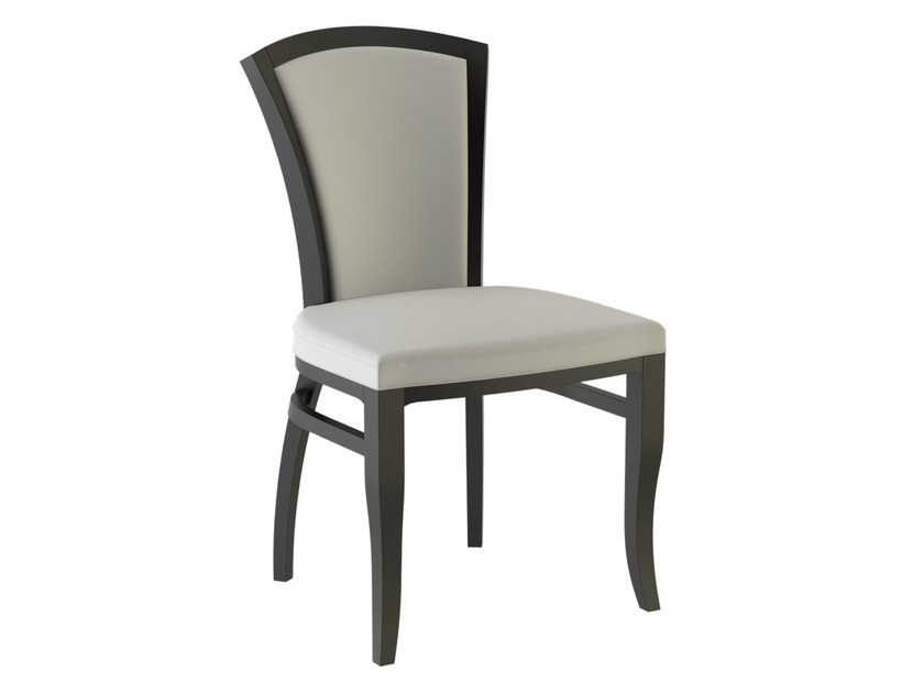 Upholstered chair TOURNESOL INDOOR | Chair - ASTELLO