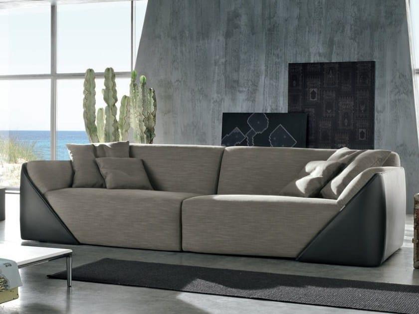 LAGOON  Sofa By ALIVAR design Andrea Lucatello