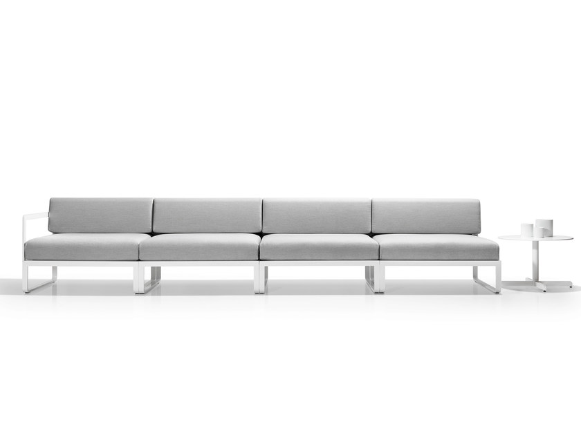 Sectional sofa SIT | Sectional sofa by Bivaq