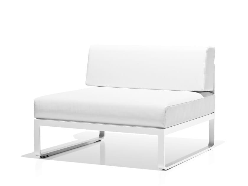 Modular garden sofa SIT   Modular sofa - Bivaq