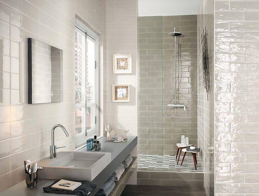 Ceramiche bagni moderni excellent lusso il bagno moderno di fap