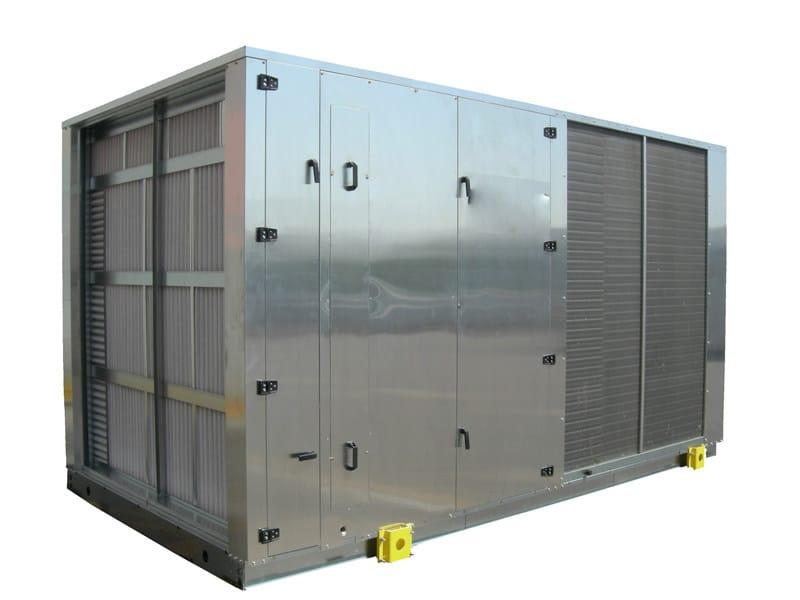 Heat pump RTE - AERMEC