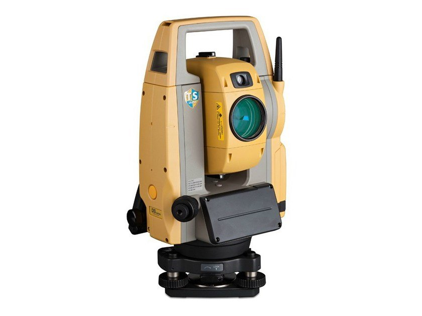 Instrument for topographic and geodetic survey TOPCON DS - Topcon Positioning Italy