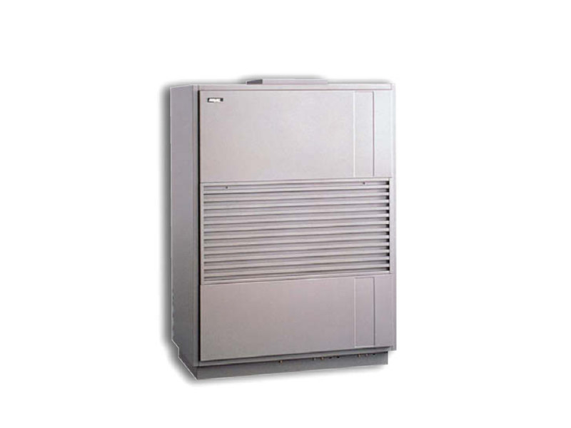 Monoblock air conditioner MEC-W - AERMEC