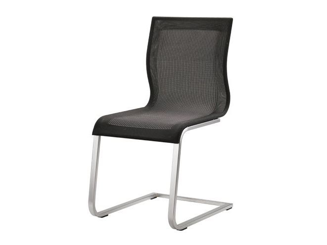 Cantilever Stricktex chair MAGNUM | Stricktex chair by TEAM 7