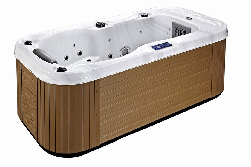 Hydromassage hot tub for chromotherapy BL-841 | Hydromassage hot tub by Beauty Luxury