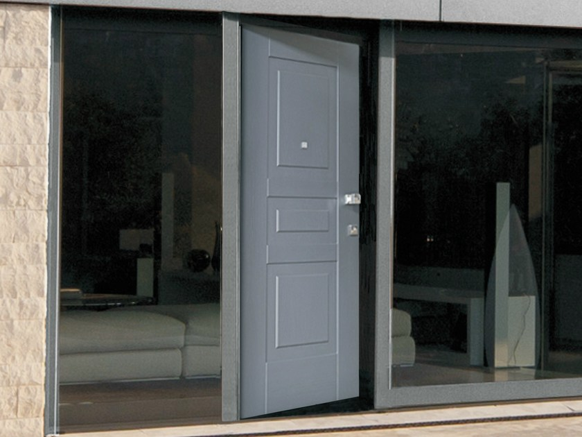 Safety door MILLENNIUM by OMI ITALIA