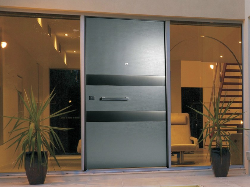 Safety door SPECIAL by OMI ITALIA