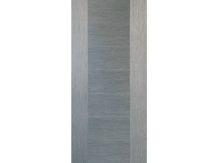 Wood veneer armoured door panel L162 - OMI ITALIA
