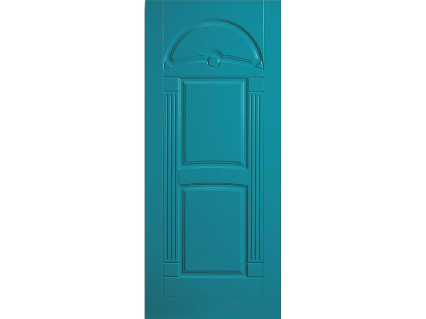MDF armoured door panel PAN173 - OMI ITALIA