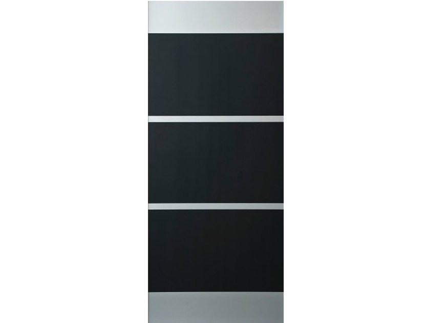 MDF armoured door panel PAN201 by OMI ITALIA
