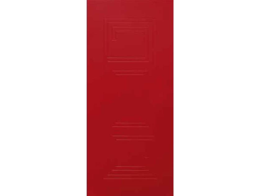 Armoured door panel PAN209 by OMI ITALIA