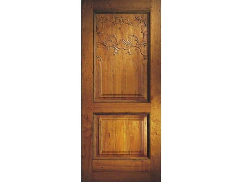 Elm armoured door panel BI168 - OMI ITALIA