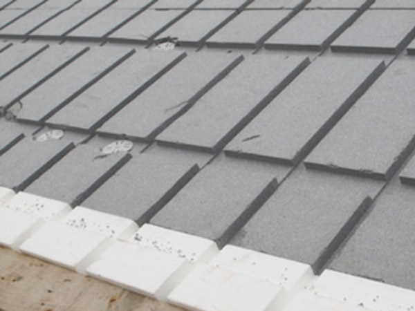 Neopor® under-tile system ISOLPIÙ TEGOLA S by Sive