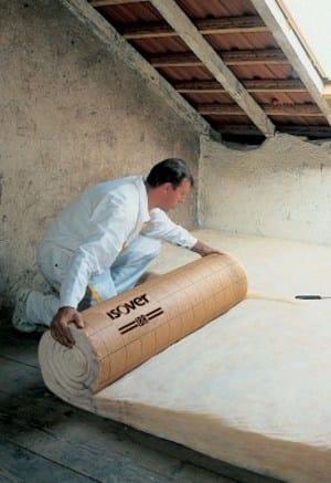 feltro termoisolante feltro fonoisolante in lana di