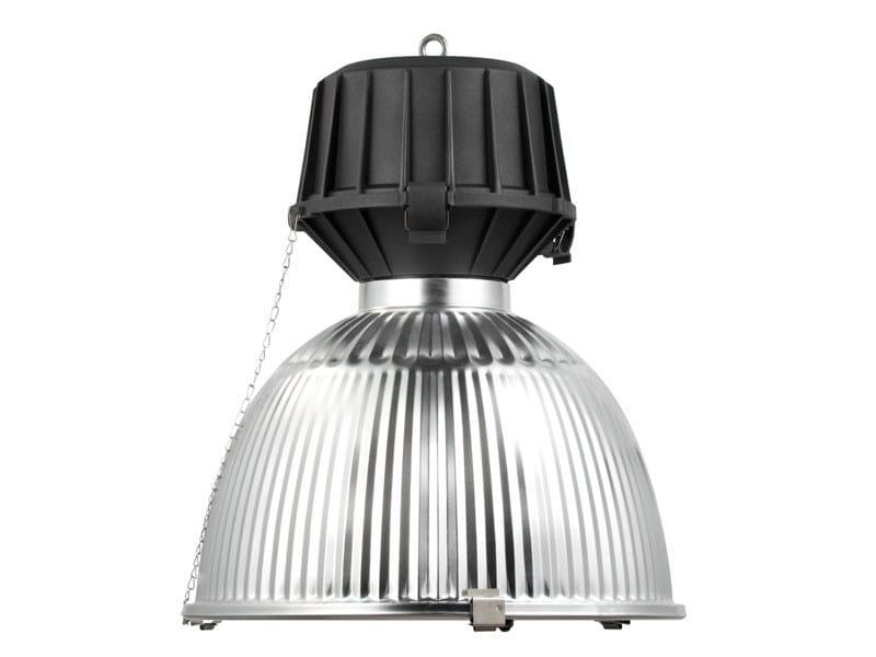 Aluminium pendant lamp CUP IP RP500 - METALMEK ILLUMINAZIONE