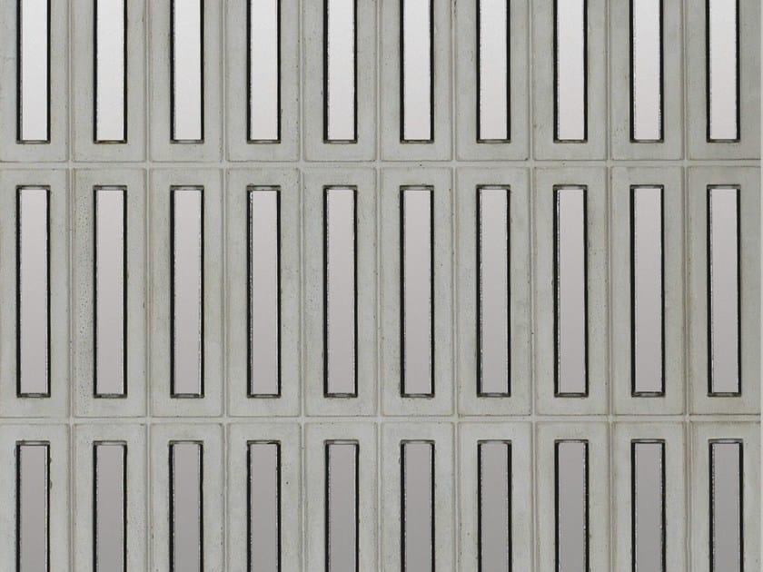Revestimiento de pared para interiores edificius colecci n - Revestimiento de interiores ...