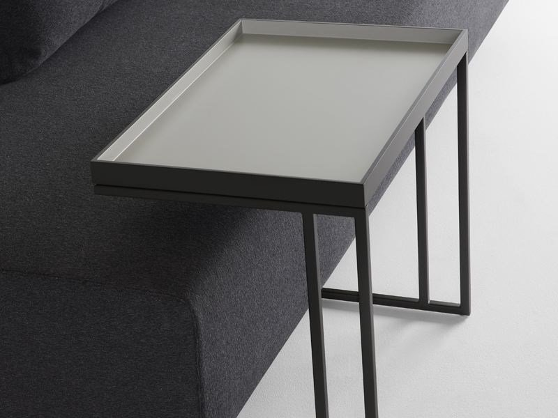 Side table TRAY | Side table - Kendo Mobiliario