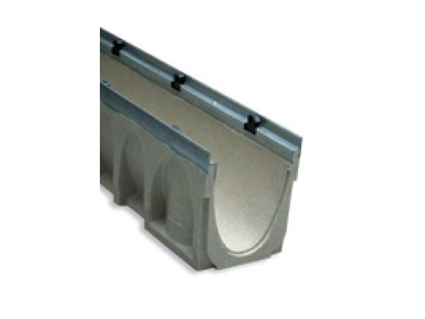 Drainage channel and part MULTIV 150 - Ulma Architectural Solutions