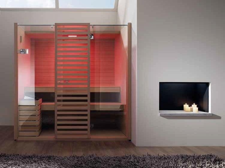 Sauna SKY TECHNO by EFFEGIBI