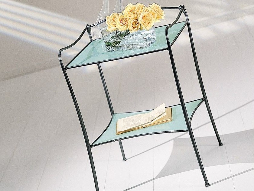 Rectangular bedside table ARNOLD - CIACCI